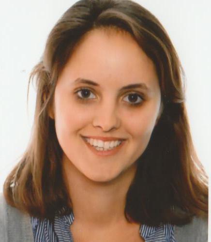 Dr. Sara DERISBOURG