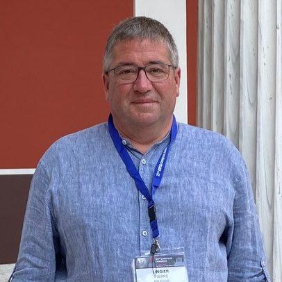 Dr. Pierre LINGIER